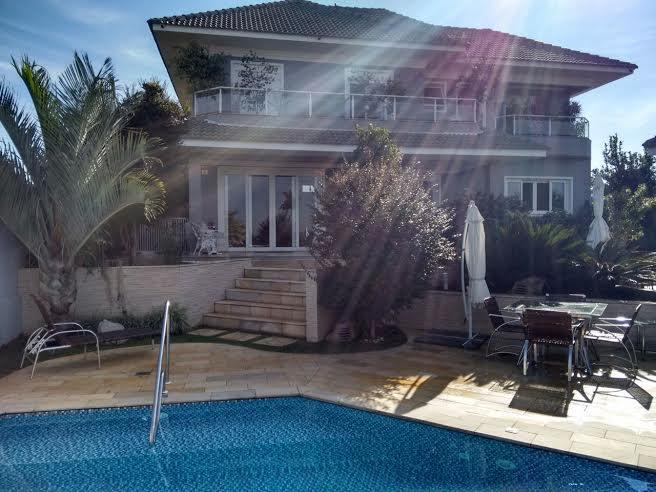 FOTO0 - Casa em Condomínio 4 quartos à venda Itatiba,SP - R$ 1.900.000 - VICN40022 - 1