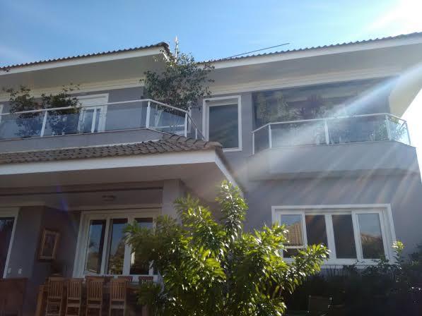 FOTO11 - Casa em Condomínio 4 quartos à venda Itatiba,SP - R$ 1.900.000 - VICN40022 - 13