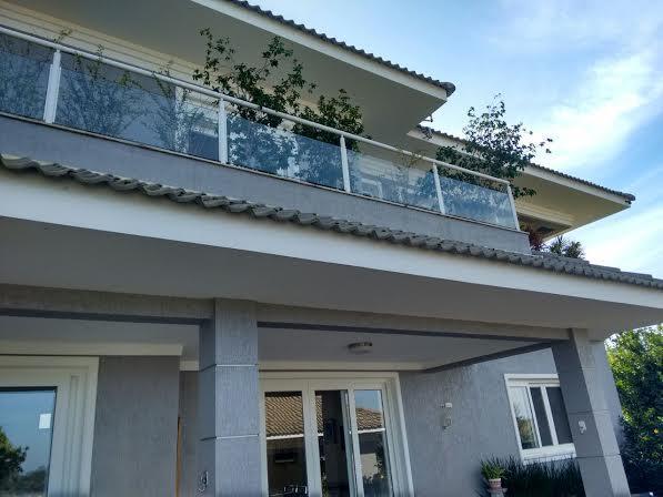 FOTO12 - Casa em Condomínio 4 quartos à venda Itatiba,SP - R$ 1.900.000 - VICN40022 - 14