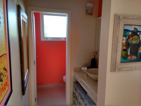 FOTO19 - Casa em Condomínio 4 quartos à venda Itatiba,SP - R$ 1.900.000 - VICN40022 - 21