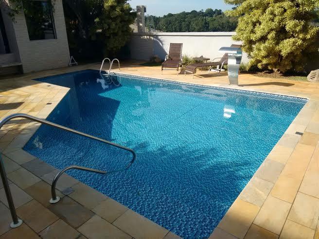 FOTO2 - Casa em Condomínio 4 quartos à venda Itatiba,SP - R$ 1.900.000 - VICN40022 - 4