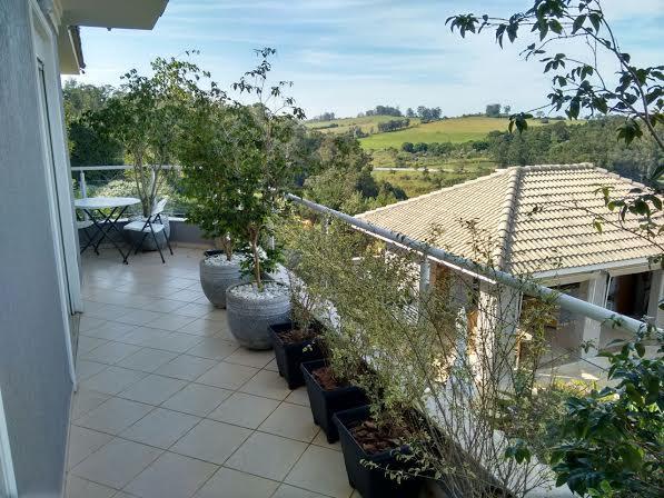FOTO26 - Casa em Condomínio 4 quartos à venda Itatiba,SP - R$ 1.900.000 - VICN40022 - 28