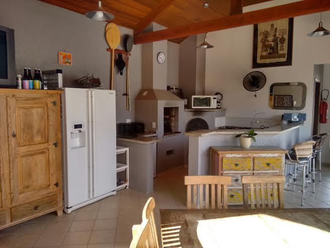 FOTO3 - Casa em Condomínio 4 quartos à venda Itatiba,SP - R$ 1.900.000 - VICN40022 - 5