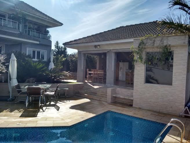FOTO5 - Casa em Condomínio 4 quartos à venda Itatiba,SP - R$ 1.900.000 - VICN40022 - 7
