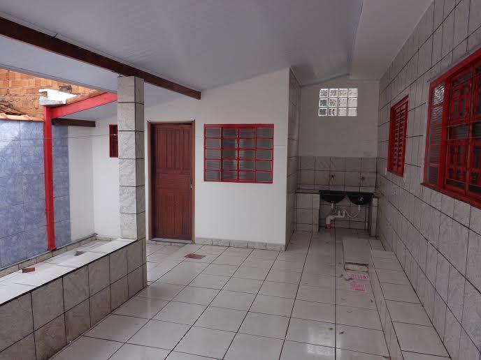 FOTO1 - Casa 3 quartos à venda Boa Esperança do Sul,SP - R$ 180.000 - CA0553 - 3