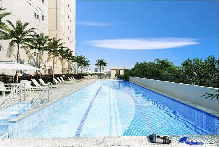 FOTO0 - Apartamento 4 quartos à venda Jundiaí,SP - R$ 1.100.000 - AP0195 - 1
