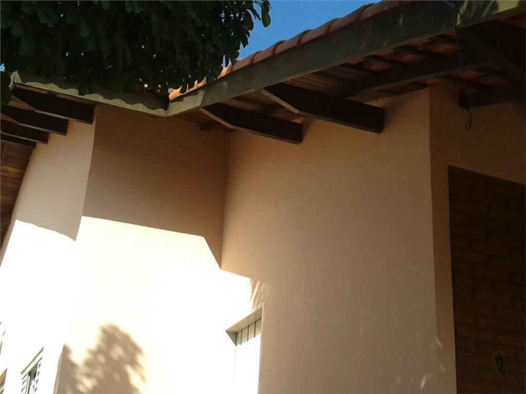 FOTO1 - Casa 3 quartos à venda Itatiba,SP - R$ 385.000 - CA0566 - 3