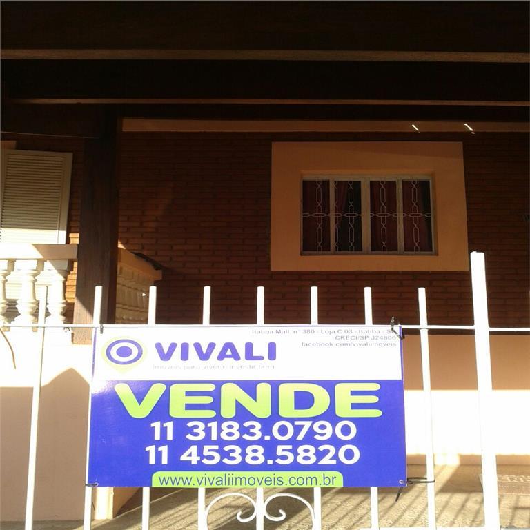 FOTO4 - Casa 3 quartos à venda Itatiba,SP - R$ 385.000 - CA0566 - 6