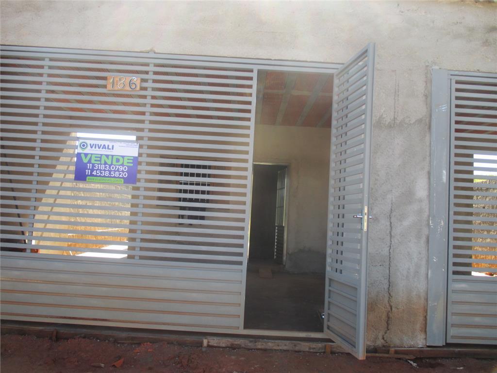 FOTO0 - Casa 2 quartos à venda Itatiba,SP - R$ 440.000 - CA0567 - 1