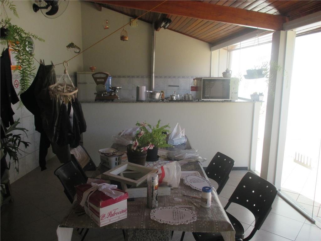 FOTO13 - Casa 3 quartos à venda Itatiba,SP Nova Itatiba - R$ 742.000 - CA0570 - 15