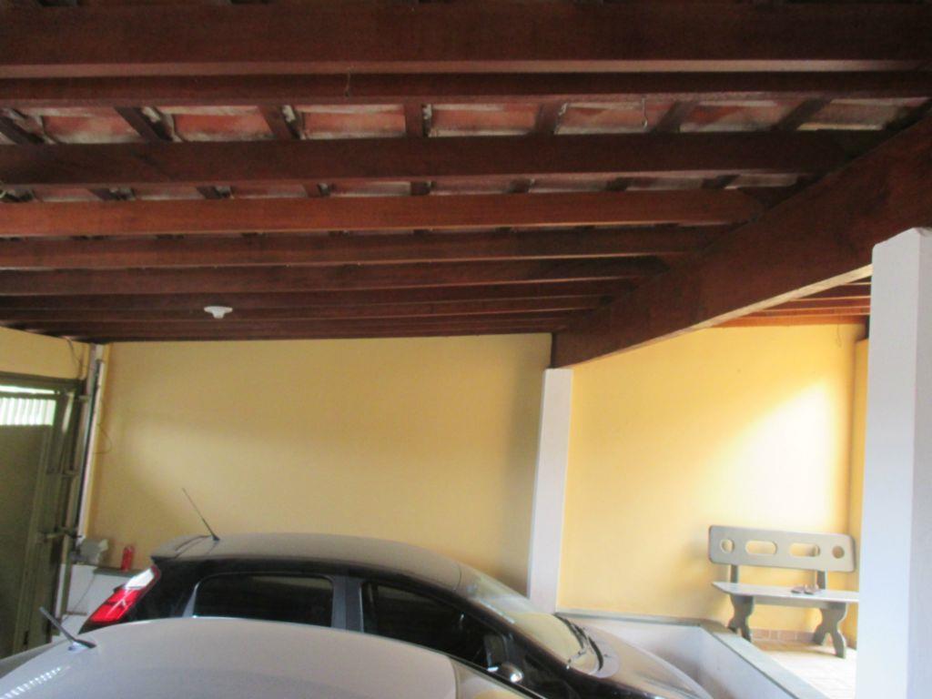 FOTO0 - Casa 3 quartos à venda Itatiba,SP - R$ 360.000 - CA0589 - 1