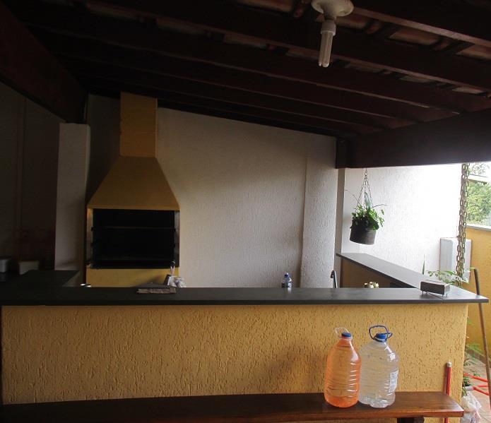FOTO1 - Casa 3 quartos à venda Itatiba,SP - R$ 360.000 - CA0589 - 3