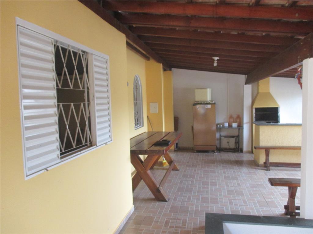 FOTO4 - Casa 3 quartos à venda Itatiba,SP - R$ 360.000 - CA0589 - 5