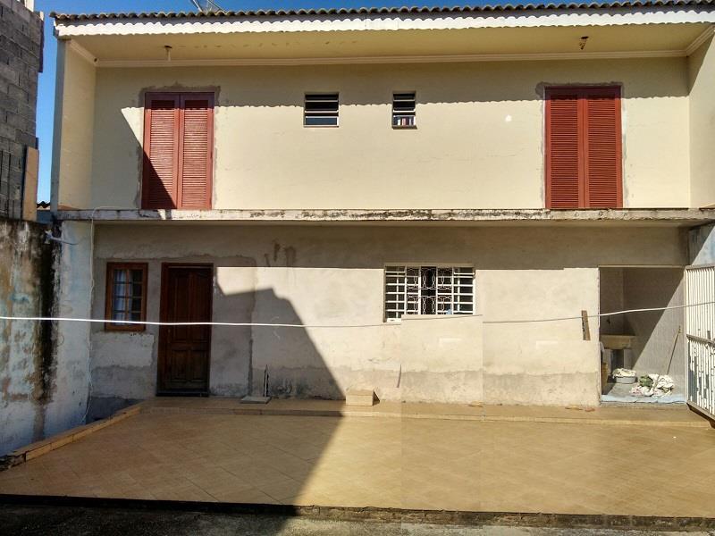 FOTO0 - Casa 2 quartos à venda Itatiba,SP - R$ 339.200 - CA0604 - 1