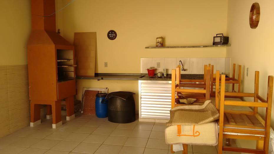 FOTO2 - Casa 2 quartos à venda Itatiba,SP - R$ 410.000 - CA0606 - 4