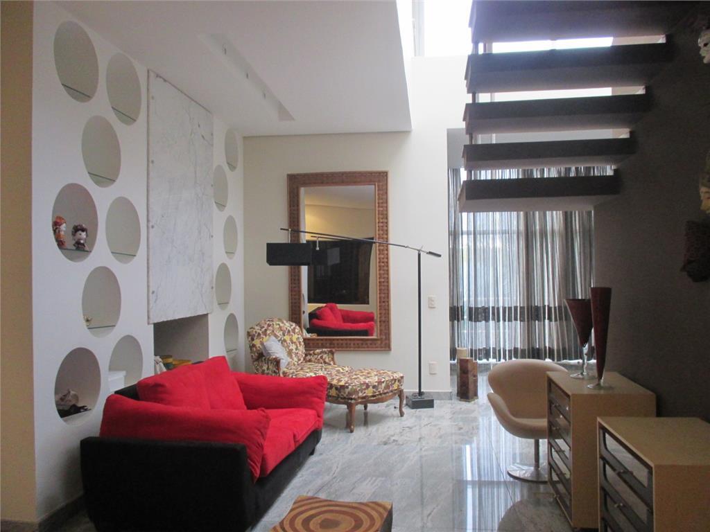 FOTO23 - Casa em Condomínio 4 quartos à venda Itatiba,SP - R$ 3.500.000 - VICN40005 - 25