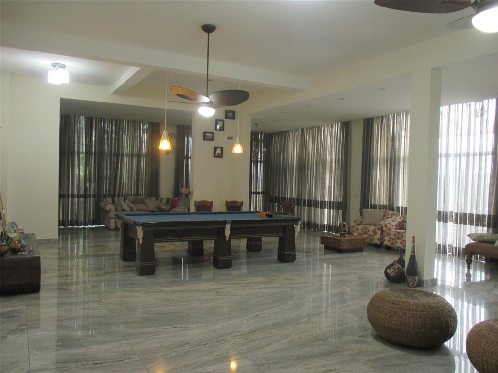 FOTO27 - Casa em Condomínio 4 quartos à venda Itatiba,SP - R$ 3.500.000 - VICN40005 - 29