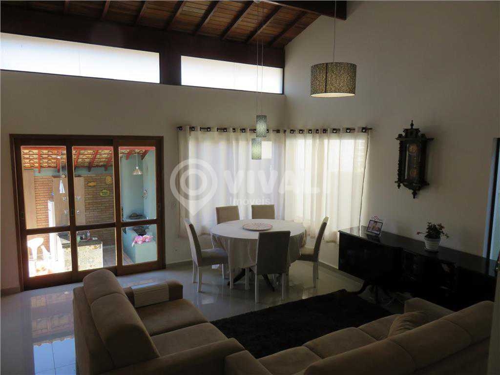 FOTO10 - Casa em Condomínio 3 quartos à venda Itatiba,SP - R$ 850.800 - VICN30086 - 3