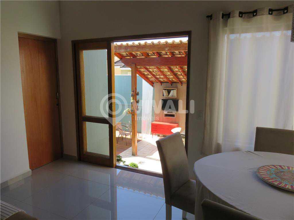 FOTO12 - Casa em Condomínio 3 quartos à venda Itatiba,SP - R$ 850.800 - VICN30086 - 5