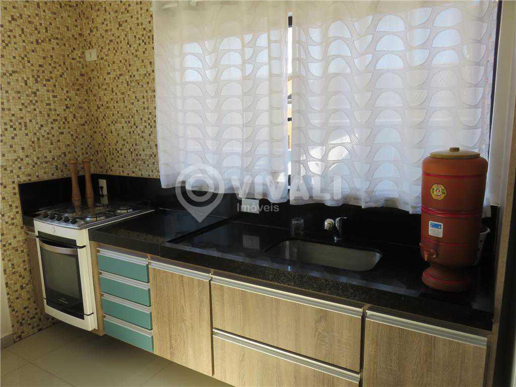 FOTO14 - Casa em Condomínio 3 quartos à venda Itatiba,SP - R$ 850.800 - VICN30086 - 6