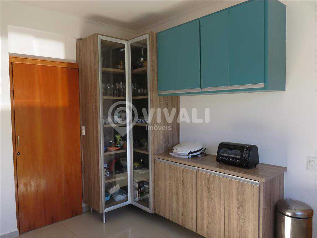 FOTO16 - Casa em Condomínio 3 quartos à venda Itatiba,SP - R$ 850.800 - VICN30086 - 9