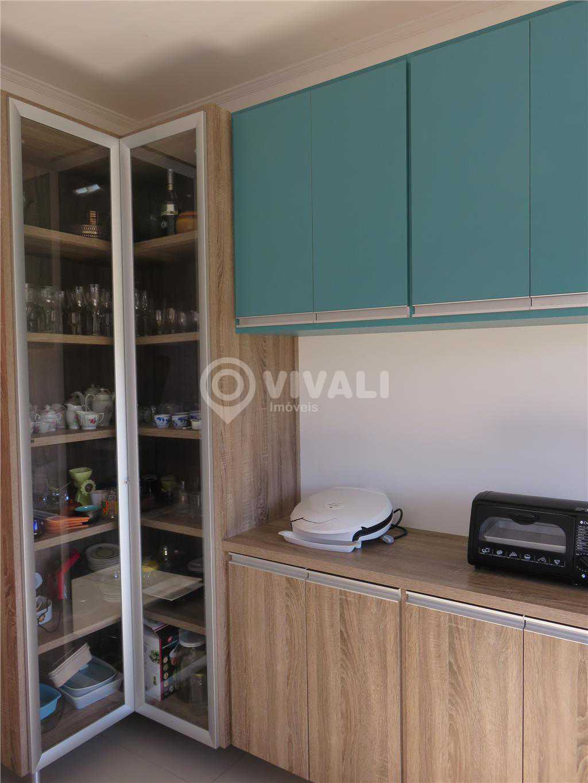 FOTO17 - Casa em Condomínio 3 quartos à venda Itatiba,SP - R$ 850.800 - VICN30086 - 10