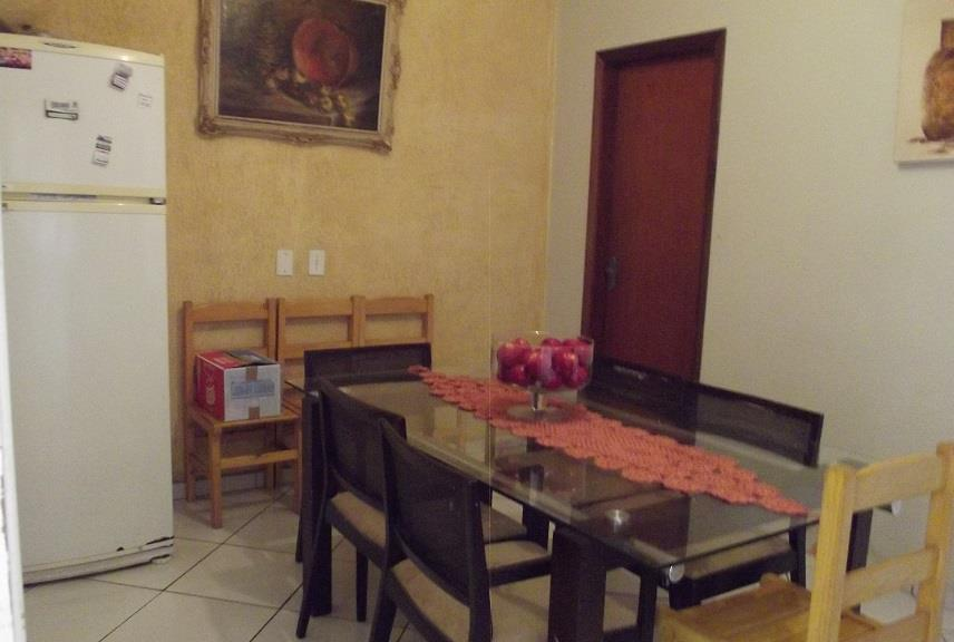 FOTO1 - Casa 3 quartos à venda Itatiba,SP - R$ 450.000 - CA0651 - 3