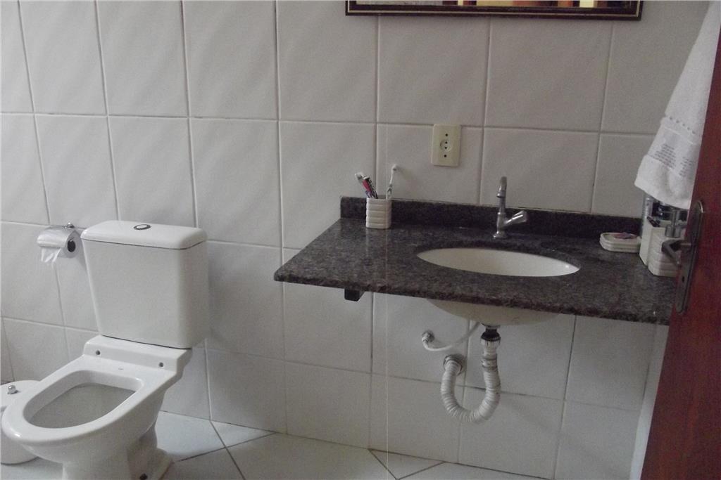 FOTO7 - Casa 3 quartos à venda Itatiba,SP - R$ 450.000 - CA0651 - 9