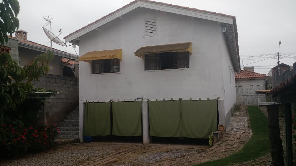 FOTO1 - Casa 4 quartos à venda Itatiba,SP - R$ 1.000.000 - CA0657 - 3