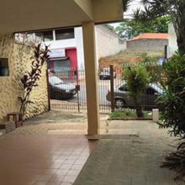 FOTO0 - Casa 3 quartos à venda Itatiba,SP - R$ 500.000 - CA0659 - 1