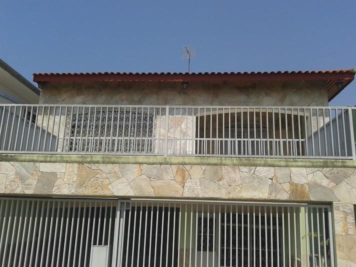 FOTO0 - Casa 4 quartos à venda Itatiba,SP Vila Cassaro - R$ 742.000 - CA0663 - 1