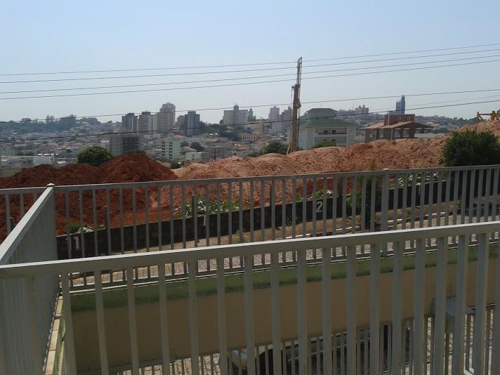 FOTO1 - Casa 4 quartos à venda Itatiba,SP Vila Cassaro - R$ 742.000 - CA0663 - 3