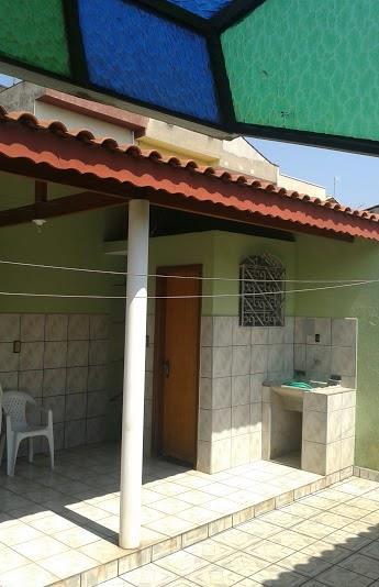 FOTO13 - Casa 4 quartos à venda Itatiba,SP Vila Cassaro - R$ 742.000 - CA0663 - 15