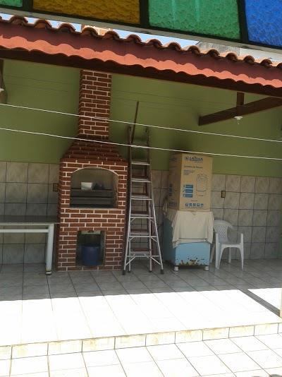 FOTO14 - Casa 4 quartos à venda Itatiba,SP Vila Cassaro - R$ 742.000 - CA0663 - 16