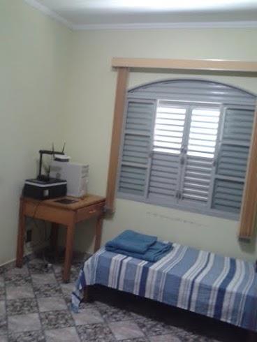 FOTO9 - Casa 4 quartos à venda Itatiba,SP Vila Cassaro - R$ 742.000 - CA0663 - 11