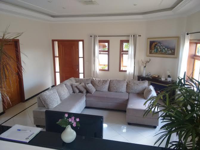 FOTO0 - Casa 4 quartos à venda Itatiba,SP - R$ 689.000 - CA0705 - 1