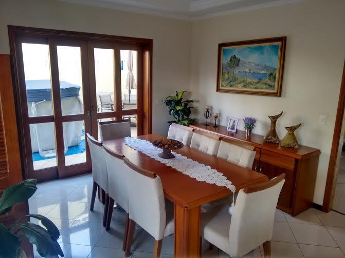 FOTO12 - Casa 4 quartos à venda Itatiba,SP - R$ 689.000 - CA0705 - 14