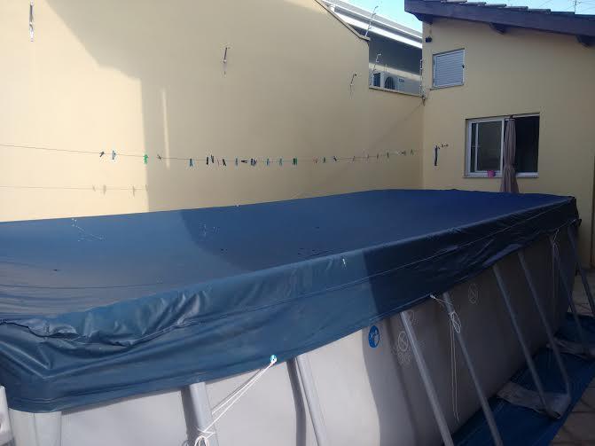 FOTO13 - Casa 4 quartos à venda Itatiba,SP - R$ 689.000 - CA0705 - 15