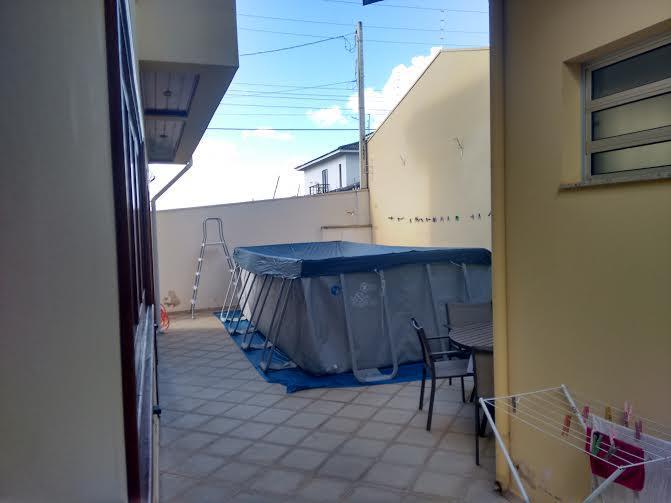 FOTO14 - Casa 4 quartos à venda Itatiba,SP - R$ 689.000 - CA0705 - 16