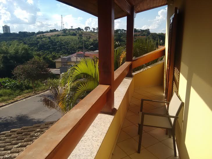 FOTO2 - Casa 4 quartos à venda Itatiba,SP - R$ 689.000 - CA0705 - 4