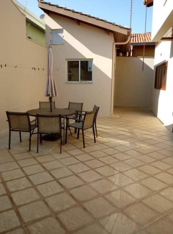 FOTO29 - Casa 4 quartos à venda Itatiba,SP - R$ 689.000 - CA0705 - 31