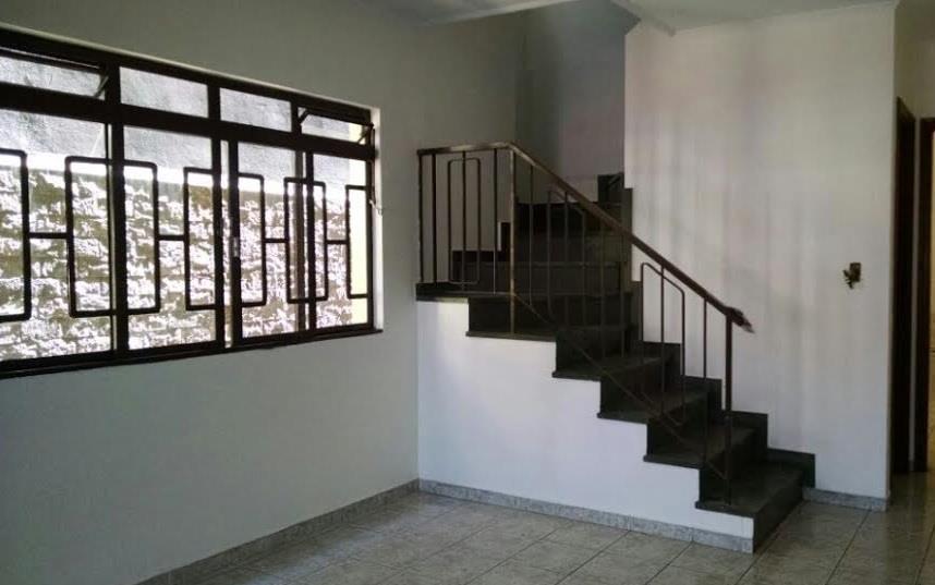 FOTO0 - Casa 3 quartos à venda São Paulo,SP - R$ 700.000 - CA0708 - 1