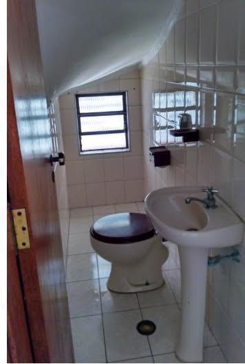 FOTO1 - Casa 3 quartos à venda São Paulo,SP - R$ 700.000 - CA0708 - 3