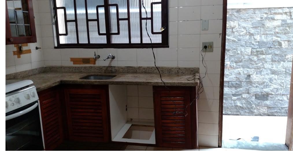 FOTO5 - Casa 3 quartos à venda São Paulo,SP - R$ 700.000 - CA0708 - 7