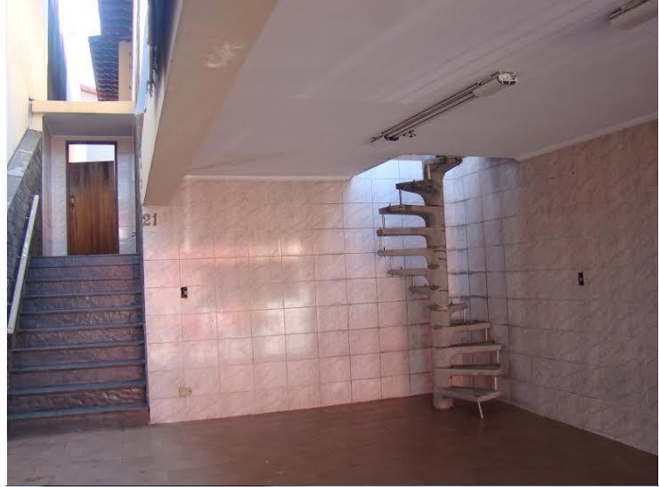 FOTO7 - Casa 3 quartos à venda São Paulo,SP - R$ 700.000 - CA0708 - 9