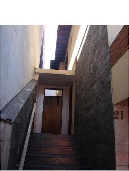 FOTO8 - Casa 3 quartos à venda São Paulo,SP - R$ 700.000 - CA0708 - 10