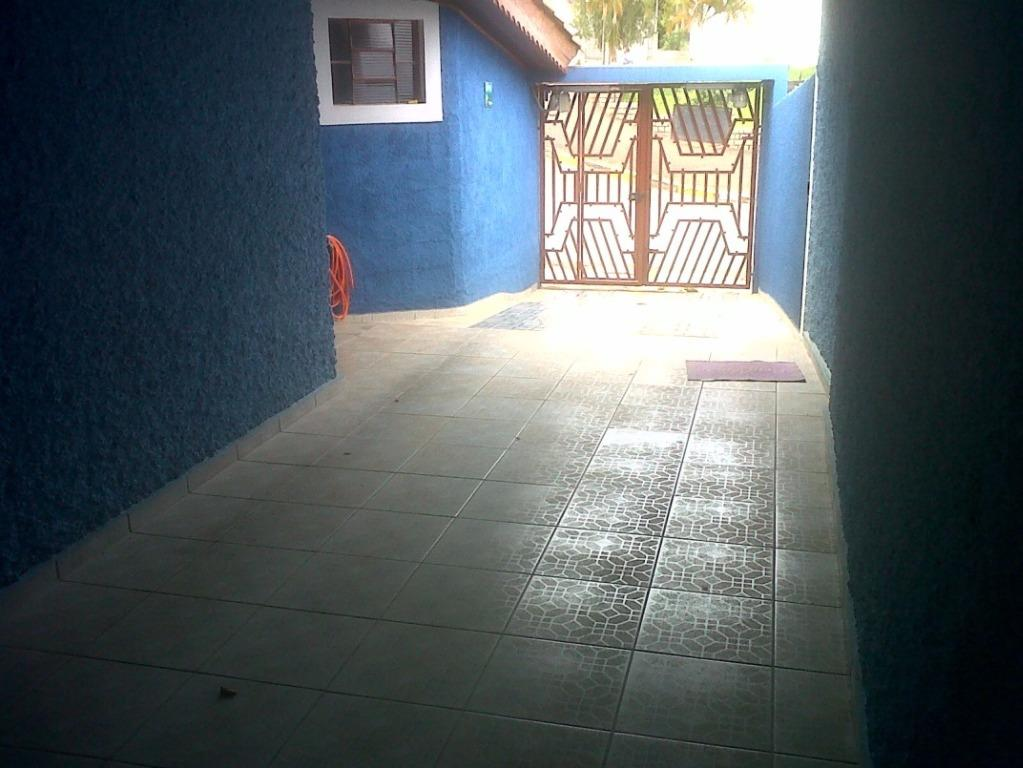 FOTO2 - Casa 3 quartos à venda Morungaba,SP Buenopolis - R$ 265.000 - CA0711 - 4