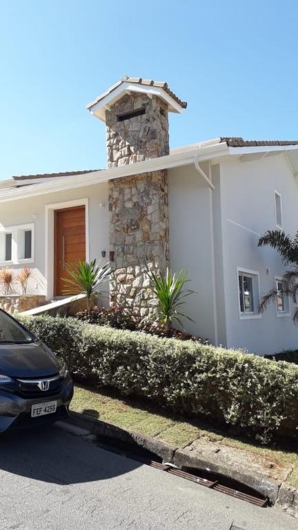 FOTO0 - Casa em Condomínio 3 quartos à venda Itatiba,SP - R$ 1.596.000 - VICN30016 - 1