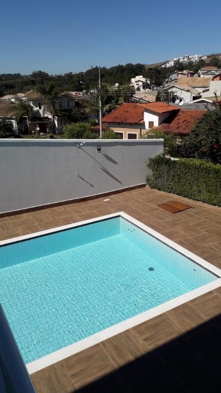 FOTO11 - Casa em Condomínio 3 quartos à venda Itatiba,SP - R$ 1.596.000 - VICN30016 - 13