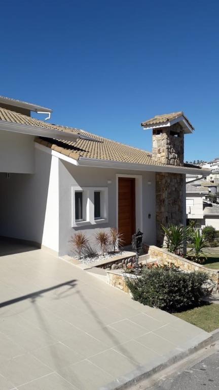 FOTO17 - Casa em Condomínio 3 quartos à venda Itatiba,SP - R$ 1.596.000 - VICN30016 - 19
